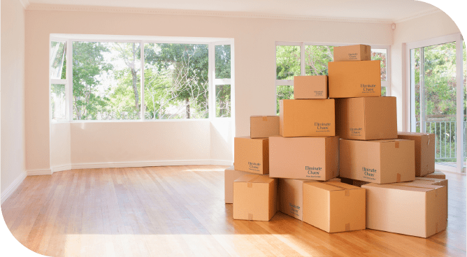 Moving Services for Your Home