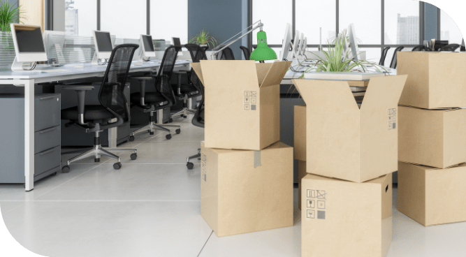 Moving Services for Your Business